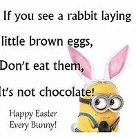 Image result for Happy Easter Funny Bunny
