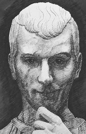 Image result for images of Machiavelli