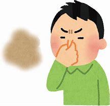 臭い に対する画像結果