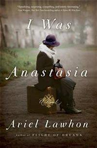 Image result for i was anastasia book