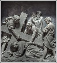 Image result for stations of the cross jpeg
