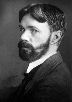 Image result for images d h lawrence