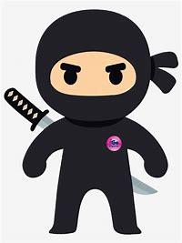 Image result for ninja icon