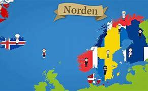 Bildresultat för norden