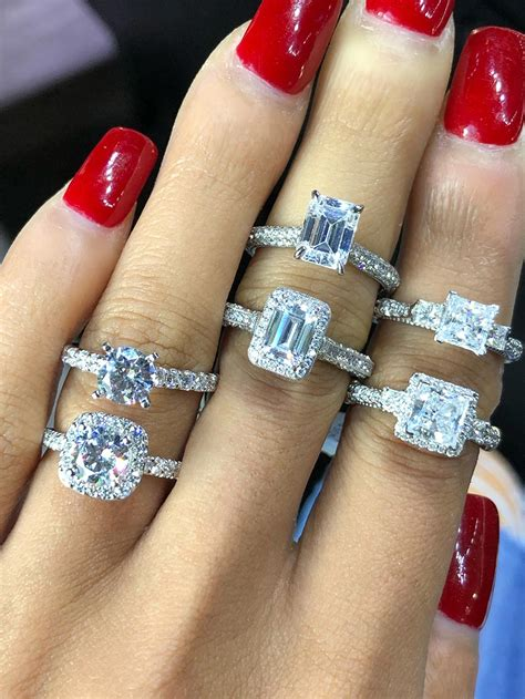 what is a halo ring pros and cons of halo engagement rings