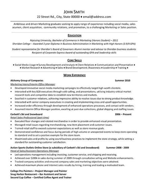 pin by jesika chism on s a h m marketing resume