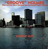 Image result for Groove Holmes Muse records