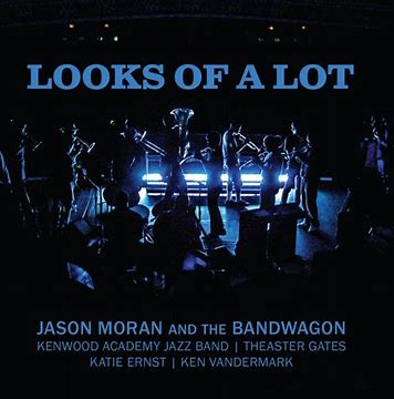 Image result for jason moran looks of a lot