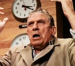 Image result for image howard beale im mad as hell