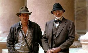 Image result for sean connery indiana jones and the last crusade