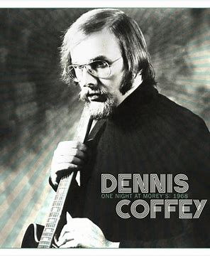 Image result for Dennis Coffey one night at money's 1968