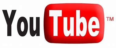 Résultat d'images pour logo youtube png