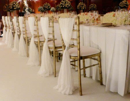 extra services all style marquees