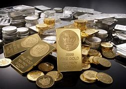 Image result for gold and silver