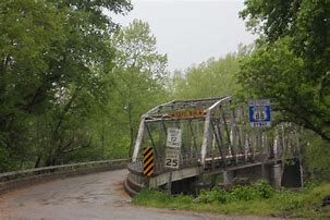 Image result for Devil's Elbow Bridge on the initial Route 66