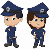 Image result for police clip art