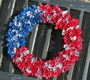 Image result for patriotic displays