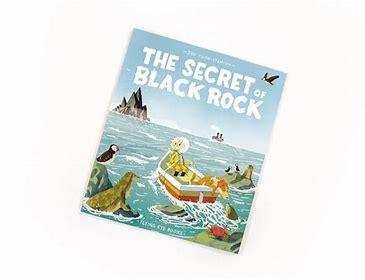 Image result for the secret of black rock