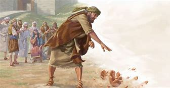 Image result for the prophet jeremiah in the bible
