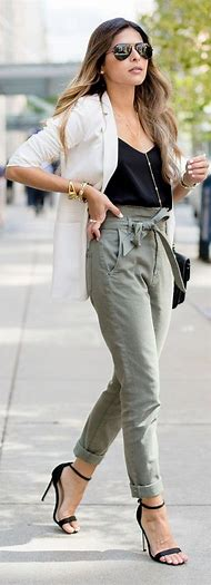 Image result for Casual business Style for Women