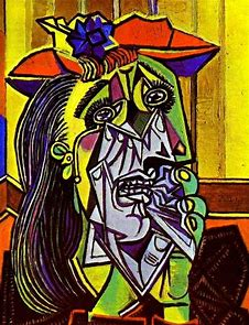 Image result for picasso's portraits