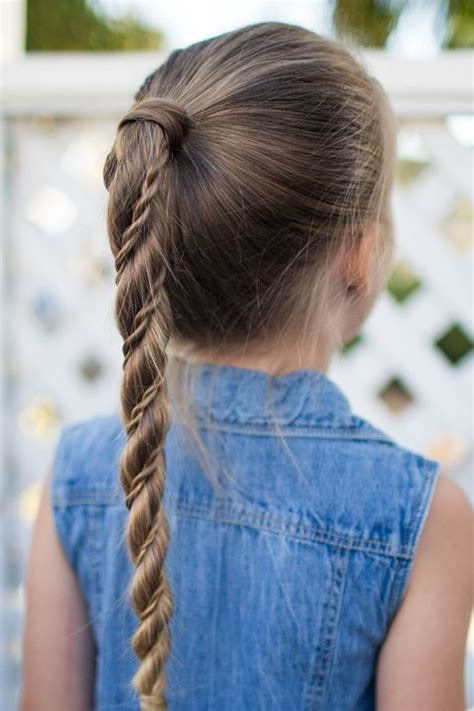 easy kids hairstyles best hairstyles for kids