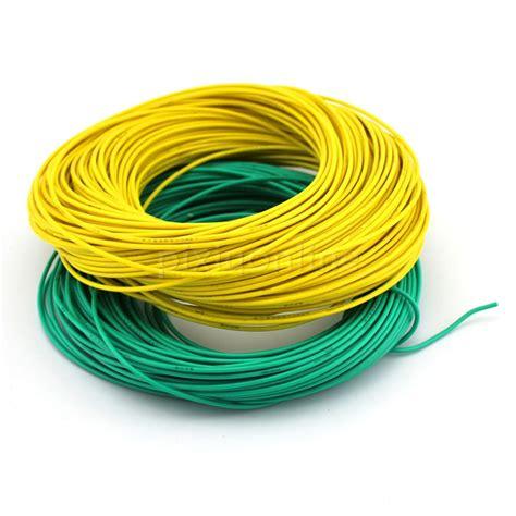 meter jb diameter mm multi color conductor model thin