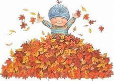 Resultado de imagen de poesia se va el otoño infantil gratis