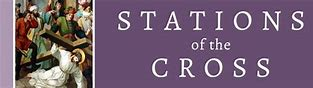 Image result for stations of the cross banner