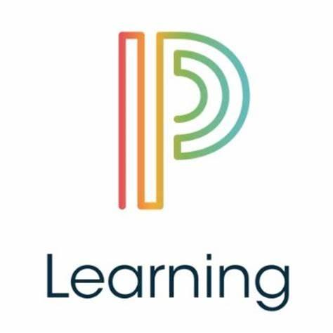 Powerschool Learning IOS App icon