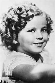 Risultato immagine per Shirley Temple