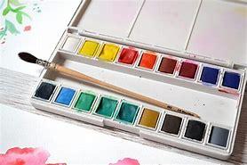 Résultat d'images pour palette aquarelle action