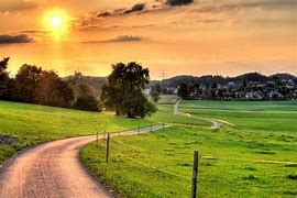 Image result for free picture of a winding path