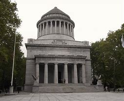 Image result for Ulysses S. Grant Tomb