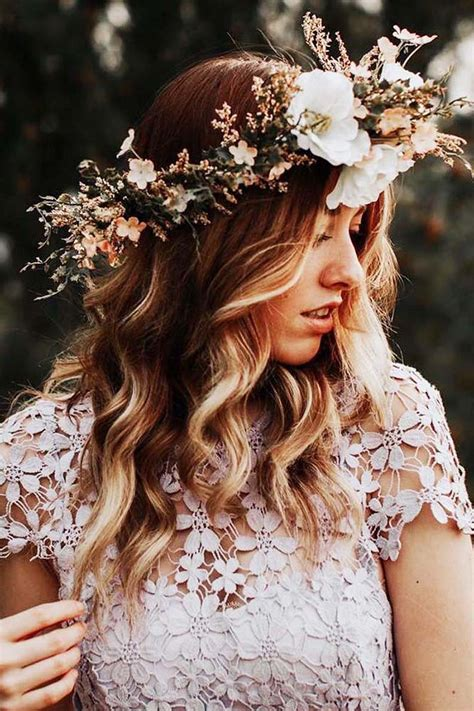 best wedding hairstyles for long hair my
