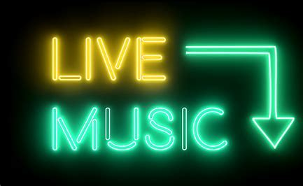 Image result for live music