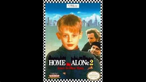 HOME ALONE LOST IN NEW YORK NES OST THE CHASE YOUTUBE