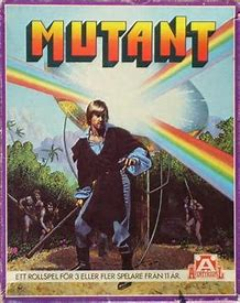 Image result for mutant 1984 box