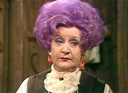 Image result for Mrs. Slocombe Are You Being Served