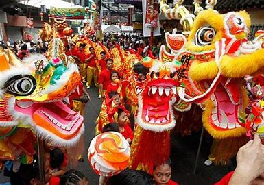 Image result for Chinese New Year Event
