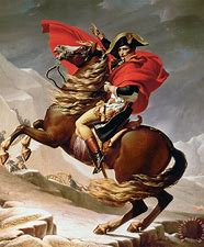 Image result for images david's napoleon