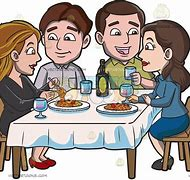 Image result for Old People Eating Clip Art