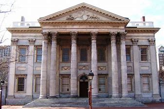 Image result for first bank of the united states