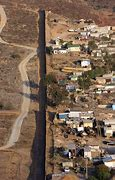 Image result for mexico border shanty towns