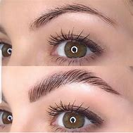 Image result for brow lamination training