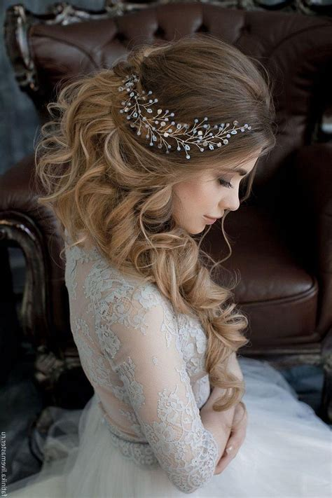 best of long hairstyles for brides