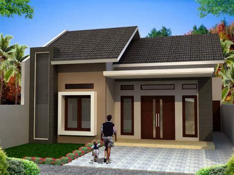 denah rumah minimalis sederhana dan nyaman marudiyafu