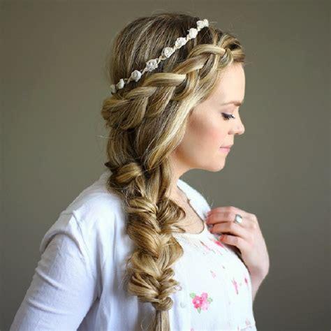 Easy Diy Wedding Hairstyles
