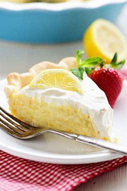 Image result for Pie Lemon