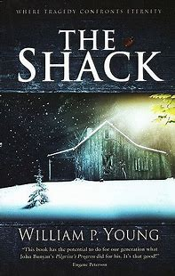Image result for the shack young cover